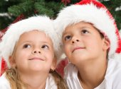 Boutique de Noël pour les enfants